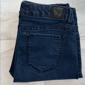 Francesca's Harper jeans size 26